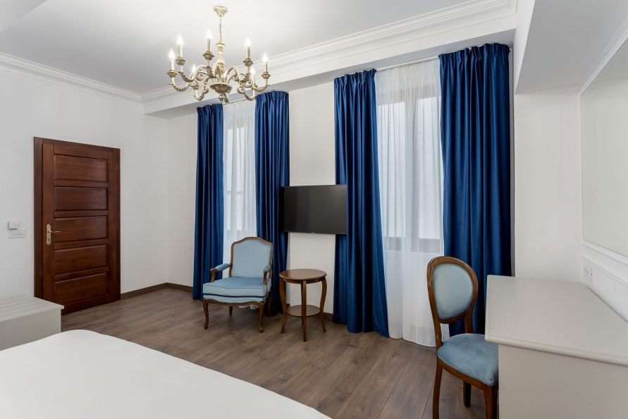 Junior Suite Deluxe