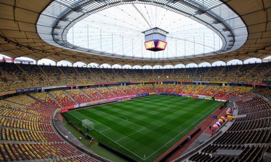 Campionatul European de Fotbal 2020